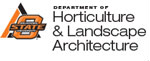OSU Horticulture and Landscape Architecture